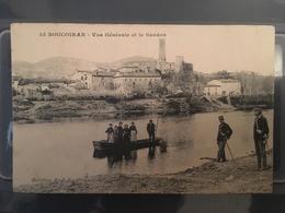 Ancienne Carte Postale - Boucoiran - France