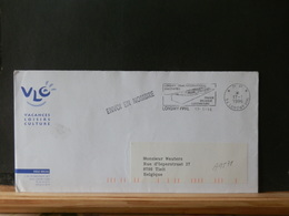 A9578  LETTRE FRANCE  PP  1996 - France