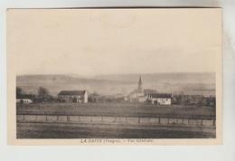 CPSM LA BAFFE (Vosges) - Vue Générale - Frankrijk