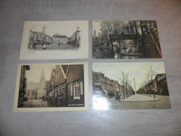 Lot De 60 Cartes Postales Du Pays Bas      Lot Van 60 Postkaarten Van Nederland  Holland - 60 Scans - Cartes Postales