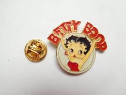 Beau Pin's , BD , Betty Boop , Signé Fleischer Studios - Comics
