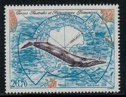 T.A.A.F. // 1996 // Poste Aérienne Timbre No.139 Y&T Neuf** MNH, Sanctuaire Baleinier Austral - Corréo Aéreo