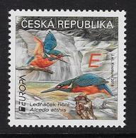 Republika Ceska - 2019