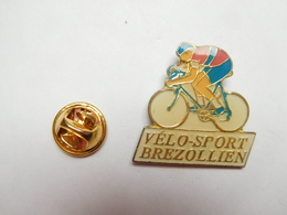 Beau Pin's , Cyclisme Vélo , Vélo - Sport Brézollien , Brézolles , Eure Et Loir - Wielrennen