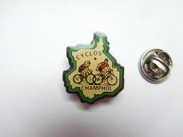 Beau Pin's , Cyclisme Vélo , Cyclos Champhol , Eure Et Loir - Wielrennen