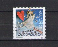 Aland. Noël 2008 - Aland