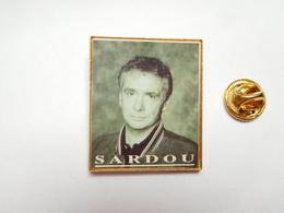 Beau Pin's , Musique , Chanteur Michel Sardou - Music