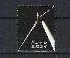 Aland. Protection Des Zones Polaires - Aland