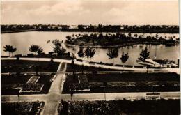 CPA Hajduszoboszlo – Toreszlet – Lake Scene HUNGARY (854043) - Hungary