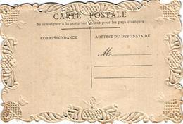 """TRES BELLE FANTAISIE ,DECOUPI,""""AMITIES DE LA COLANCELLE A VOIR !!! REF 60193 - France"""