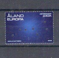 Aland. Astronomie. Le Grand Charriot - Aland