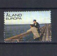 Aland. Art. Victor Westerholm - Aland