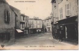 63 BILLOM  Le Creux Du Marché - Other Municipalities