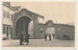 1960 SLOVENIA - KOPER, Kopar, Romanska Vrata , Old  Photo Postcard - Slovenia