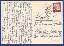 Karte (br6915) - Briefe U. Dokumente
