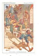 Croquis D'Escale-Hong-Kong-La Descente Du Pic- H-Gerves--(D.1384) - Illustrators & Photographers