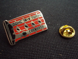 Pins Pin's COSWORTH 16V TURBO Auto - Pin