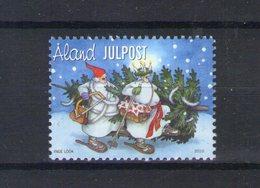 Aland. Noël 2010 - Aland