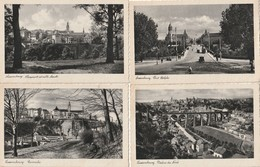 Lot De 12 Cartes---luxembourg----(pas De Timbres) - Cartes Postales
