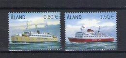 Aland. Navires - Aland