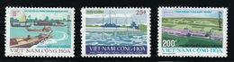 South Viet Nam - Un-issued Stamps - MNH - RARE - Vietnam