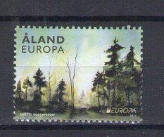 Aland. Europa. Les Forêts - Aland