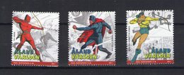 Aland. Super Heros - Aland