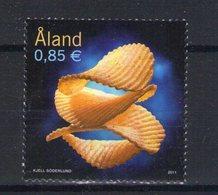 Aland. Gastronomie. Chips - Aland