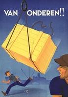 @@@ MAGNET - Van Onderen!! - Advertising