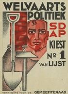@@@ MAGNET - Welvaartspolitiek - Advertising