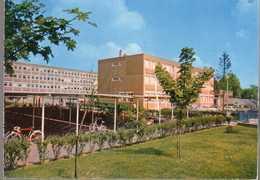- CPM CHATILLON-SOUS-BAGNEUX (92) - Le C.E.S. 1985 - Editions RAYMON - - Châtillon