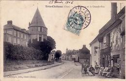 LOT DE 50 CARTES POSTALES DE L'OISE 60 - Postcards