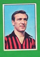 Calcio PANINI Milan Angelillo Figurine VALIDA Calciatori - Edizione Italiana