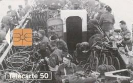 France - 50eme Anniversaire Des Debarquements - Frankrijk