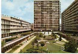 - CPM BOULOGNE (92) - Place Corneille - Editions ABEILLE-CARTES 9461 - - Boulogne Billancourt