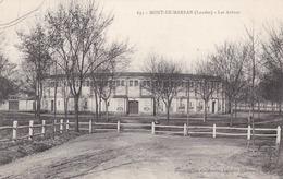 MONT DE MARSAN - LANDES  -  (40)  -  CPA 1906. - Mont De Marsan
