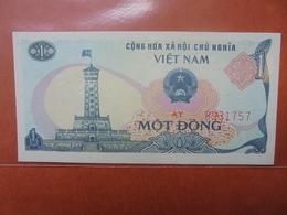 VIETNAM 1 DÔNG 1985 PEU CIRCULER/NEUF - Vietnam