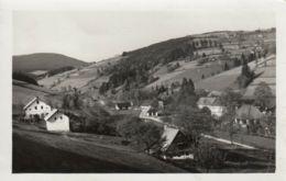AK - Tschechien - Zdobnice - Gross Und Klein Stiebnitz (Adlergebirge)- 1938 - Tschechische Republik