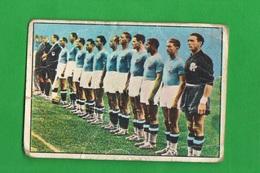 Calcio PANINI Squadra Italia Campioni Del Mondo 1938 Figurine VALIDA Calciatori - Edizione Italiana