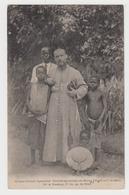 OR277 - MALAWI - Afrique Centrale Nyasaland -Vicariat Apostolique Du Shiré Des Pères De La Compagnie De Marie -A.PREZEAU - Malawi