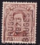 Brugge 1920  Nr. 2533BII - Precancels