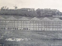 CARTE POSTALE Ancienne De WATTEN 59 - NORD Les TUILERIES Du NORD En 1921 Sans Animation - Sonstige Gemeinden
