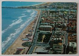 PESCARA - Panorama - La Spiaggia - Vista Aerea - Air View - Vg - Pescara