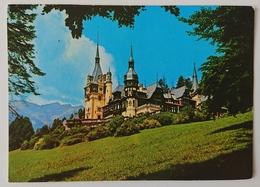 SINAIA - Muzeul Peles - Museum, Castle - ROMANIA - Romania