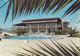 Port Camargue (30) - Restaurant ** Le Spinaker ** - Publicité - Pubblicitari