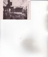 """CPA 44 SAINT-NAZAIRE ,""""LE NORMANDIE"""" En Construction. ( SALON De PARIS.) - Saint Nazaire"""