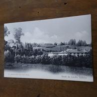 Cartolina Postale Biella 1909, Cerreto Castello - Biella
