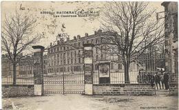 ~  BS  ~   54   ~     BACCARAT       ~       Les Casernes HAXO - Baccarat