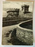 POPULONIA - CASTELLO MEDIOEVALE NV FG - Livorno
