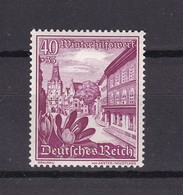 Deutsches Reich - 1938 - Michel Nr. 683 - Ungebr. - 10 Euro - Neufs